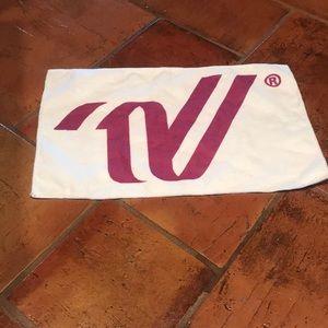Small varsity towel